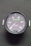 Racetech oil psi gauge